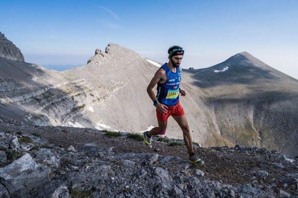Olympus Marathon- Ανοίγουν οι εγγραφές για το «βουνό των θεών»