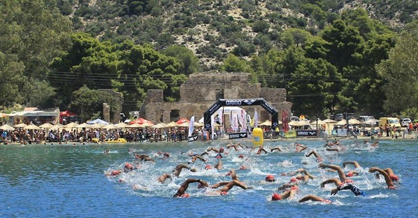 Porosea 2019- Αθλητική γιορτή τον Ιούνιο