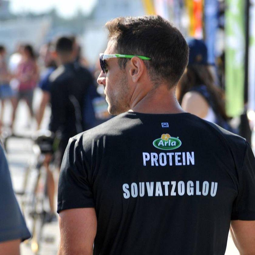 Tri Camp 70.3 by Arla Protein: Multisports προπονητική εμπειρία στη Μεσσηνία