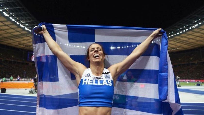 Κατερίνα Στεφανίδη: «Έτοιμοι για το 2019»