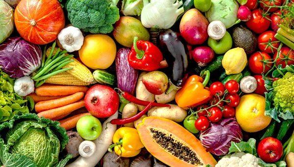 Η ιδανική διατροφή για τον άνθρωπο και τον πλανήτη