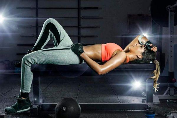 Ασκήσεις με βάρη: Μπορούν να βελτιώσουν τη λειτουργία της καρδιάς;