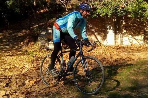 Δημήτρης Ζωναράς: «To cyclocross ταιριάζει στην ελληνική πραγματικότητα»