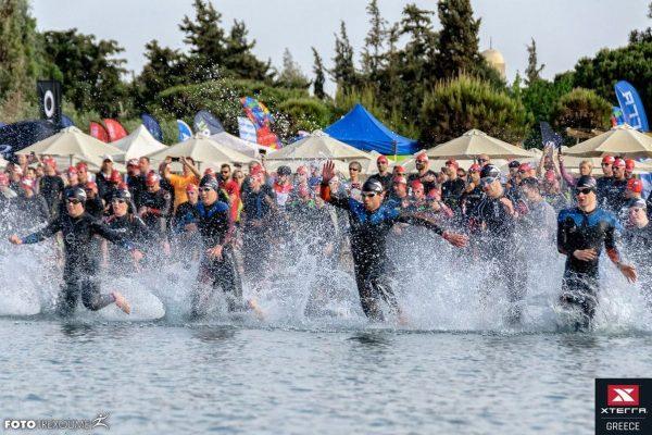 Ζήσε Περισσότερα στο XTERRA Greece Championship, μια ξεχωριστή - συναρπαστική αθλητική εμπειρία!