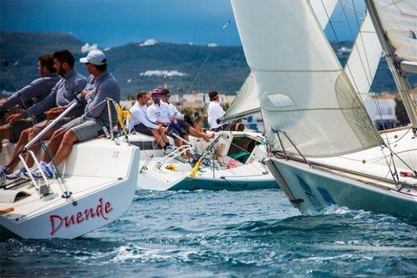 Νέοι προορισμοί στο Hellenic Match Racing Tour 2019