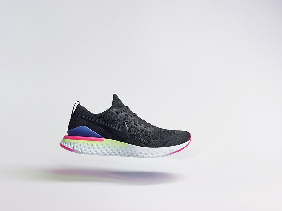 Η Nike μας προσφέρει τα κατάλληλα εφόδια για να ανακαλύψουμε τον πιο  ευχάριστο τρόπο για να βάλουμε το τρέξιμο στο καθημερινό μας πρόγραμμα  83de18f8a4f