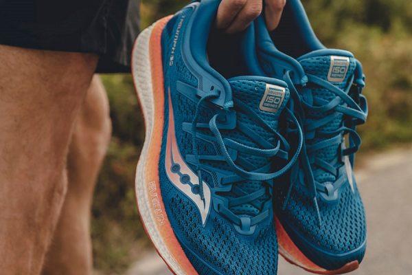 Τρέξιμο στα... σύννεφα με το σωστό running παπούτσι!