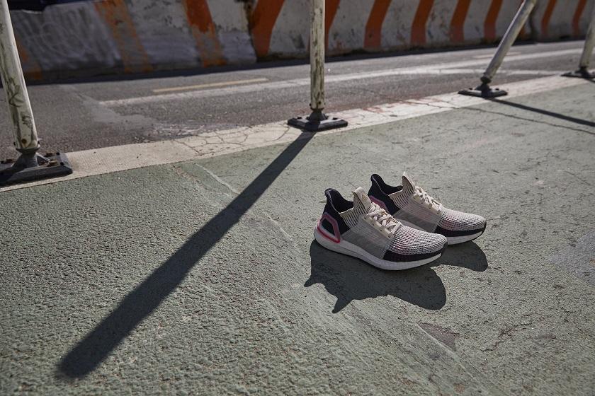 Adidas ULTRABOOST 19: Το παπούτσι της νέας εποχής του running