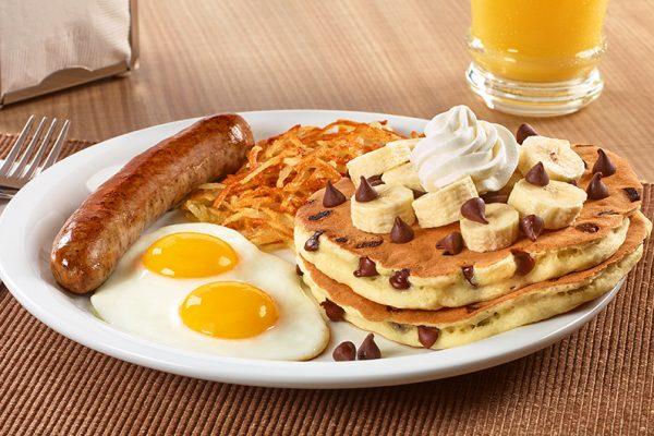 Έρευνα ανατρέπει τη σχέση πρωινού γεύματος και απώλειας βάρους