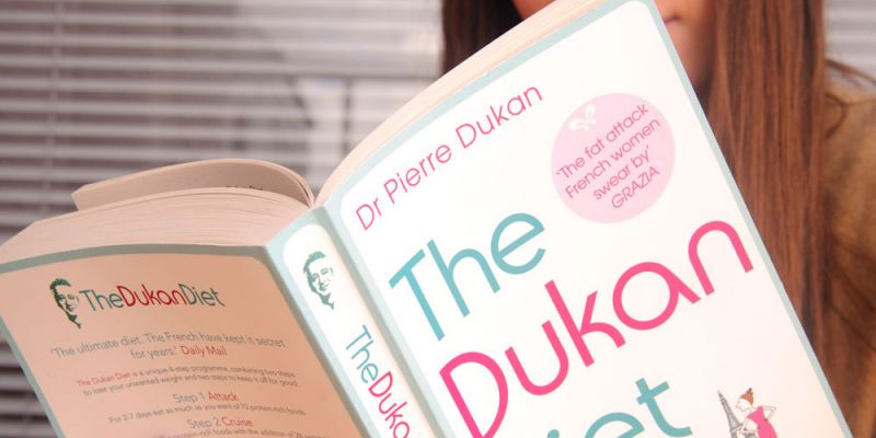 Δίαιτα Ντουκαν (Dukan): Όλα όσα πρέπει να ξέρεις