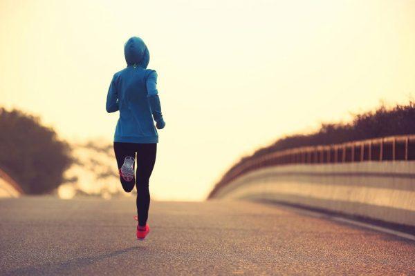 Τρέξιμο: Η πρωινή ρουτίνα μιας κορυφαίας αθλήτριας