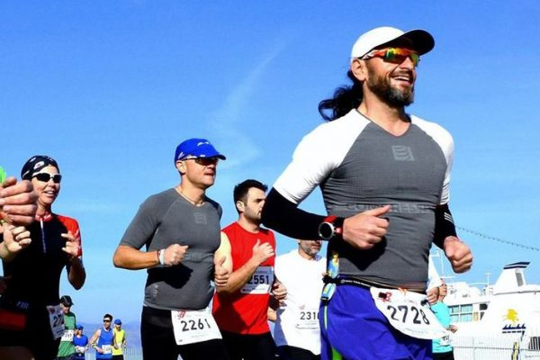 Το Epidavros Triathlon και η οικονομία της Επιδαύρου