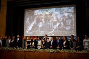 Ιστιοπλοΐα: Η Ομοσπονδία βράβευσε τους κορυφαίους της χρονιάς