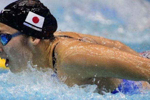 Με λευχαιμία διαγνώστηκε 18χρονη Γιαπωνέζα κολυμβήτρια