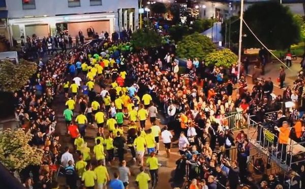 Το Lamia Night & Run 2019… ανανεώνεται και αλλάζει