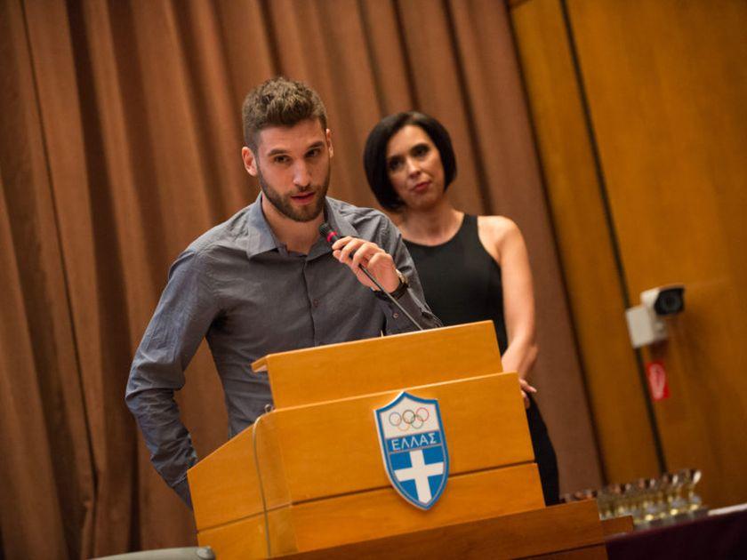 Αλέξανδρος Πανταζίδης: Θα διεκδικήσω την πρόκριση στο Τόκιο