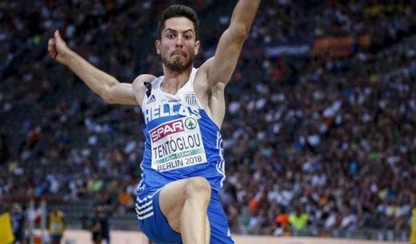 Πολλά υποσχόμενη η ελληνική ομάδα για το Ευρωπαϊκό Πρωτάθλημα της Γλασκώβης