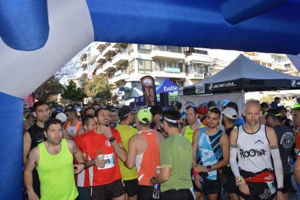 KATERINI RUN 2019: Ρεκόρ συμμετοχών στην κορυφαία αθλητική γιορτή