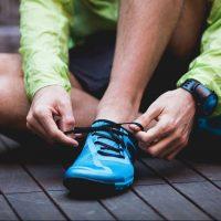 Τρέξιμο: Αποκατάσταση με περπάτημα, αλλά προσοχή στα παπούτσια!