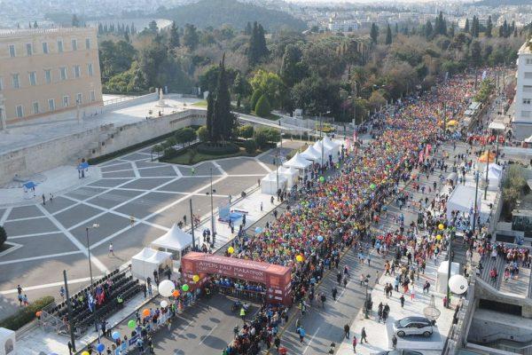 Η μάχη του Πανελληνίου Πρωταθλήματος Ημιμαραθωνίου δρόμου