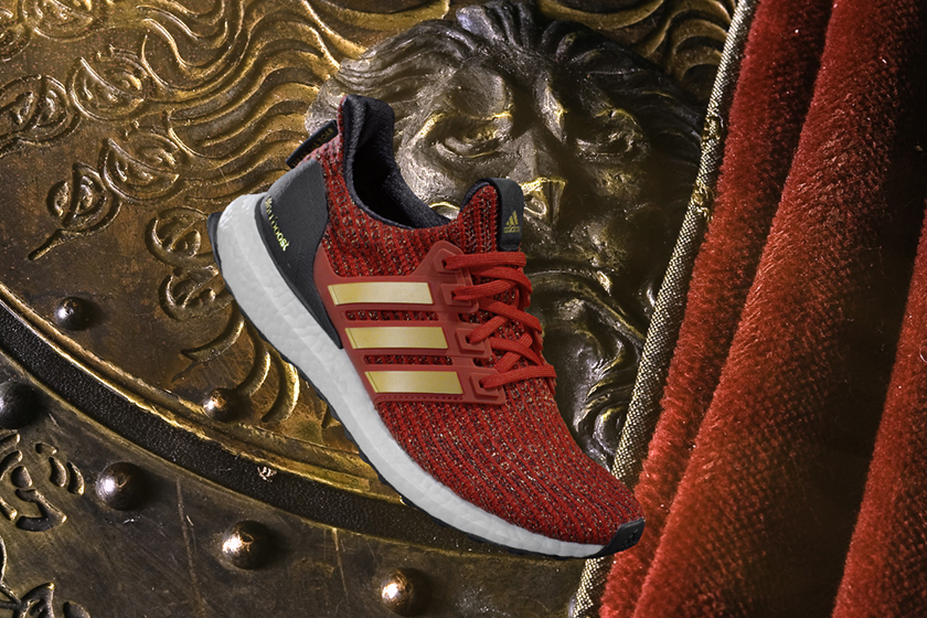 840b2a275e Έξι limited-edition Ultraboost εμπνευσμένα από το GAME OF THRONES ...