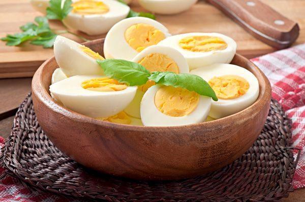 Η δίαιτα των βραστών αβγών που κρατάει δύο εβδομάδες