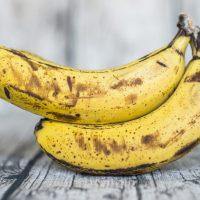 """Γιατί οι """"μαυρισμένες"""" μπανάνες είναι πιο υγιεινές"""