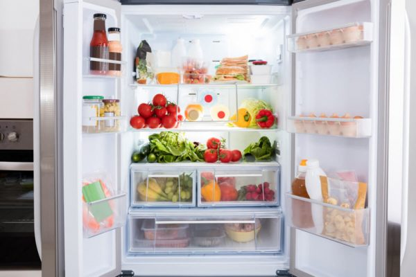 Φρούτα και λαχανικά: Πως θα τα αποθηκεύσετε για να τα τρώτε φρέσκα