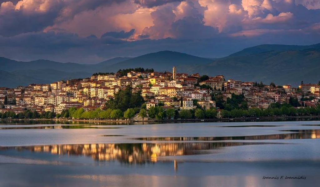 H Καστοριά και η Βόρειος Ελλάδα...δυναμικά στο Τρίαθλο και τον Αθλητικό Τουρισμό