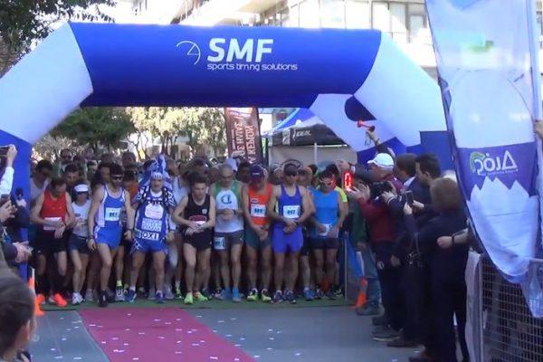 Ρεκόρ συμμετοχών στο «KΑTERINI RUN 2019»