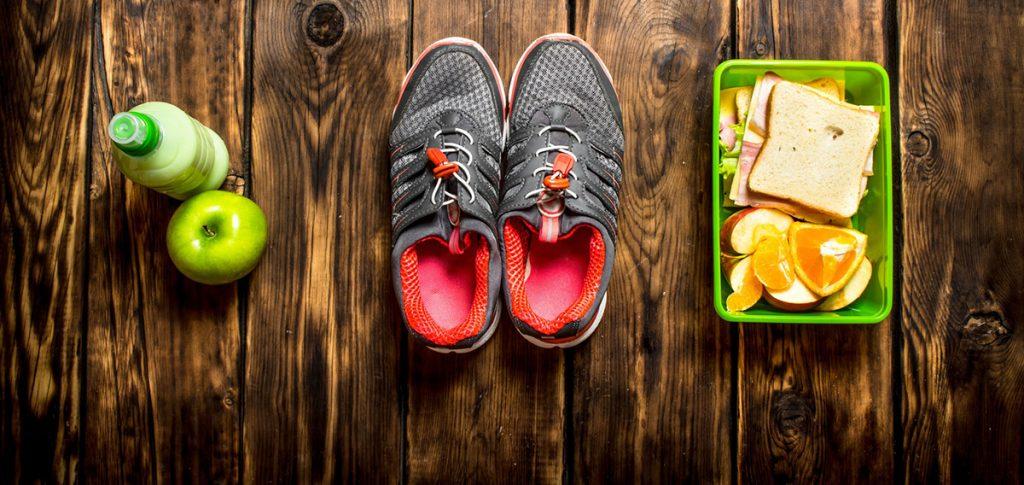 Τρέξιμο και διατροφή: Μην κάνετε αυτά τα λάθη!