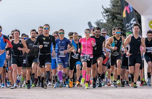 Ανοιξε η multisport χρονιά στο Σχινιά με το δίαθλο της Transition Sports