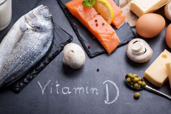 Έξι τροφές που θα σας δώσουν την αναγκαία βιταμίνη D για τον οργανισμό σας