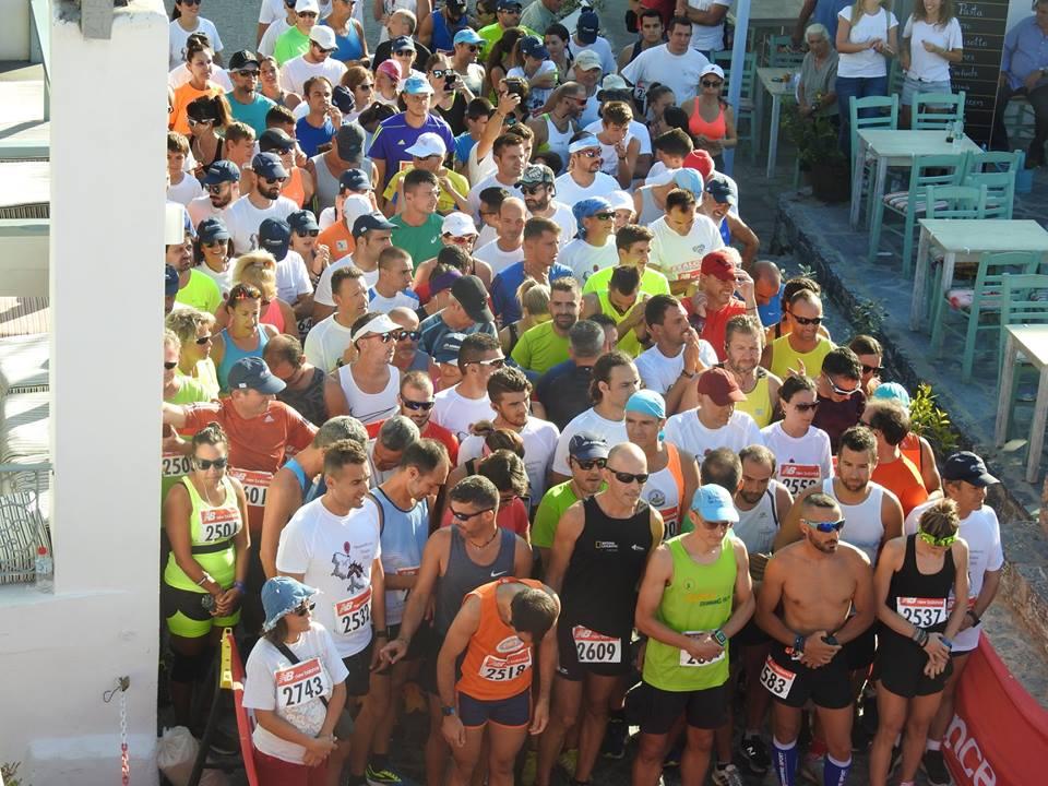Ημιμαραθώνιος Σκύρου 2019 – Skyros Run: Ξεπερνάει κάθε προσδοκία
