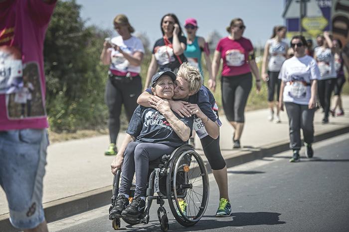 Wings for Life World Run: Tρέξε για αυτούς που δε μπορούν, όπου κι αν βρίσκεσαι!