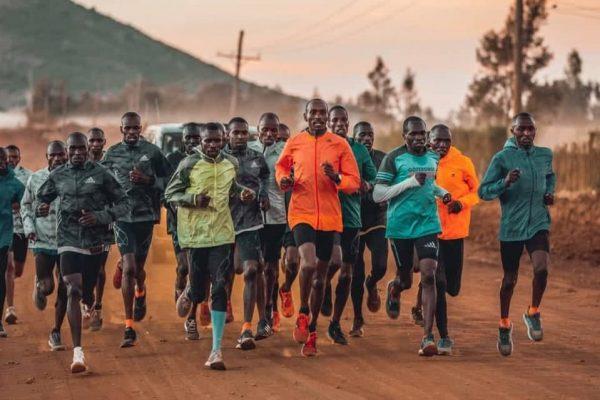 Σπουδαίος Κενυάτης στο Μαραθώνιο Ρόδου με στόχο χρόνο κάτω από 2:20:00