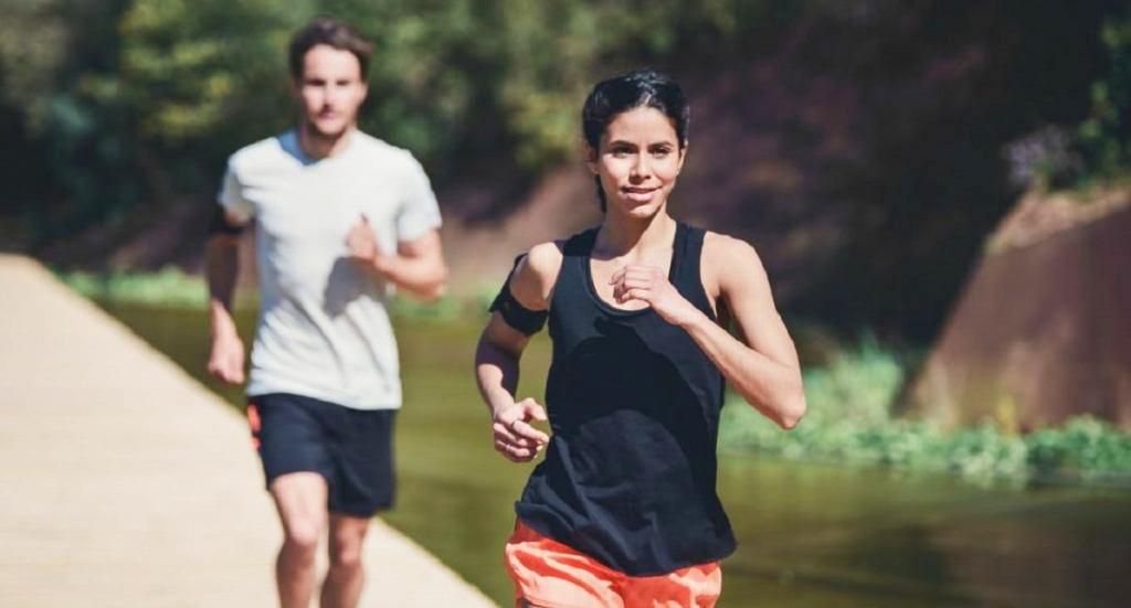 Τρέξιμο ή περπάτημα για απώλεια βάρους;