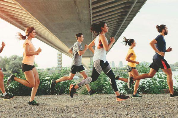 Αυτοί είναι οι 20 πιο διαδεδομένοι άγραφοι... νόμοι του τρεξίματος