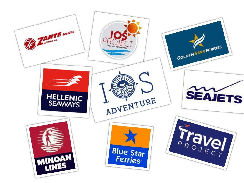 Όλα τα πλοία σε οδηγούν στο Ios Adventure φέτος το καλοκαίρι!