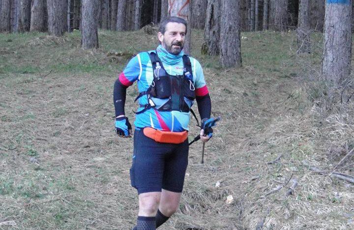 «To Poikilo Rocky Mountain είναι ένας γνήσιος trail αγώνας»