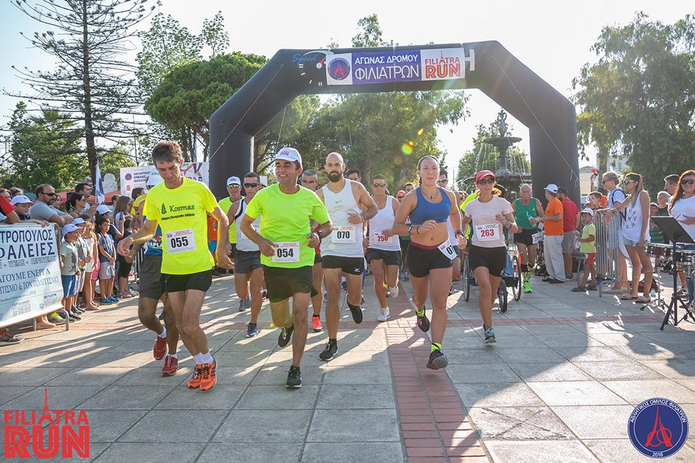 Filiatra Run 2019