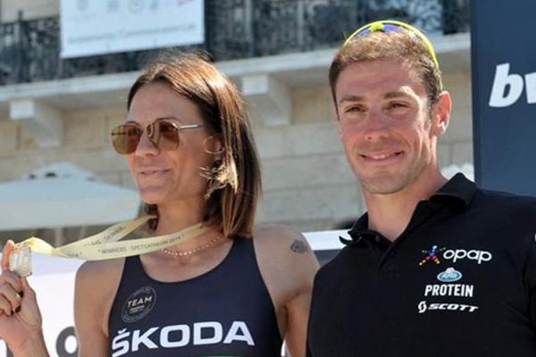 """Spetsathlon 2019: """"Έλαμψαν"""" οι κορυφαίοι τριαθλητές της χώρας"""