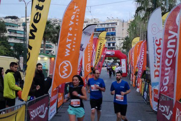 Tην Τετάρτη λήγει η διορία για την ηλεκτρονική συμμετοχήστα ΒίκοςStreetRelaysΘεσσαλονίκης