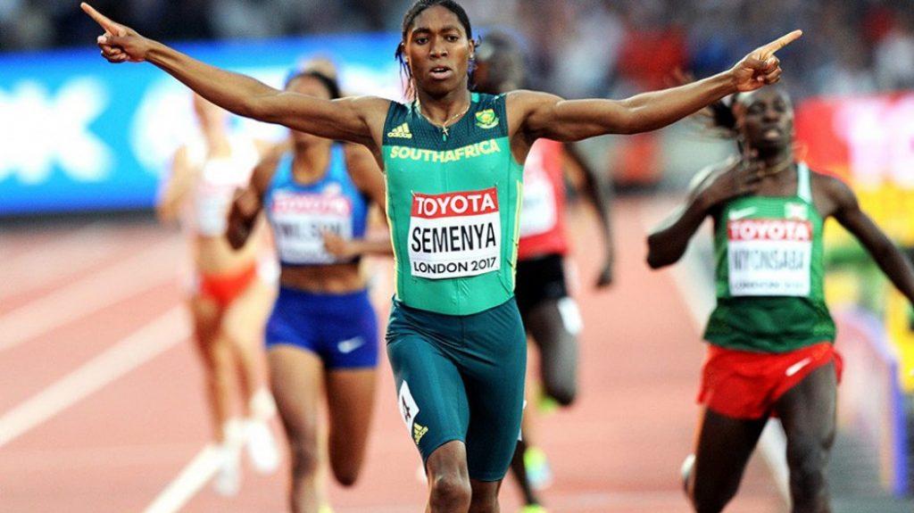 Απόφαση σταθμός - Το CAS δικαίωσε την IAAF για την τεστοστερόνη της Σεμένια