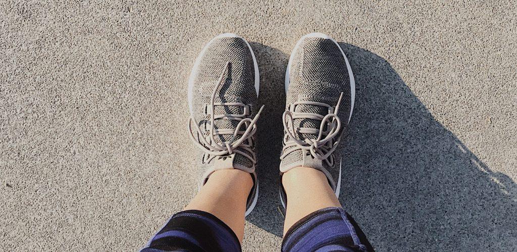 """Έτσι θα συντηρήσετε τα αθλητικά σας παπούτσια για να """"τρέξουν"""" περισσότερο"""
