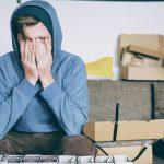 Οι λόγοι που νιώθετε κουρασμένοι μπορεί να μην είναι τόσο... αθώοι