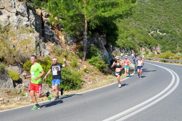 Συνεχίζονται οι εγγραφές για το TyrosRun 2019- GeorgeMarneris