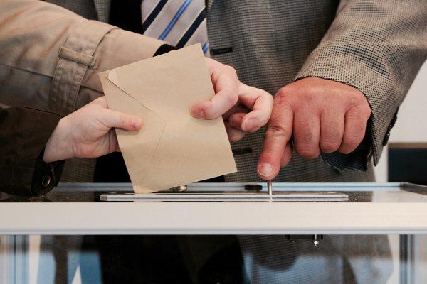 Διατροφικές συμβουλές για τους υποψηφίους στις εκλογές!