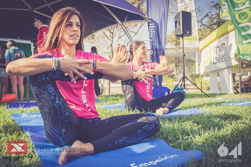 #YogaworldDay στην Καστοριά