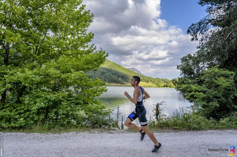 Στις 6 Ιουλίου για 8η συνεχόμενη χρονιά το τρίαθλο στη λίμνη Δόξα